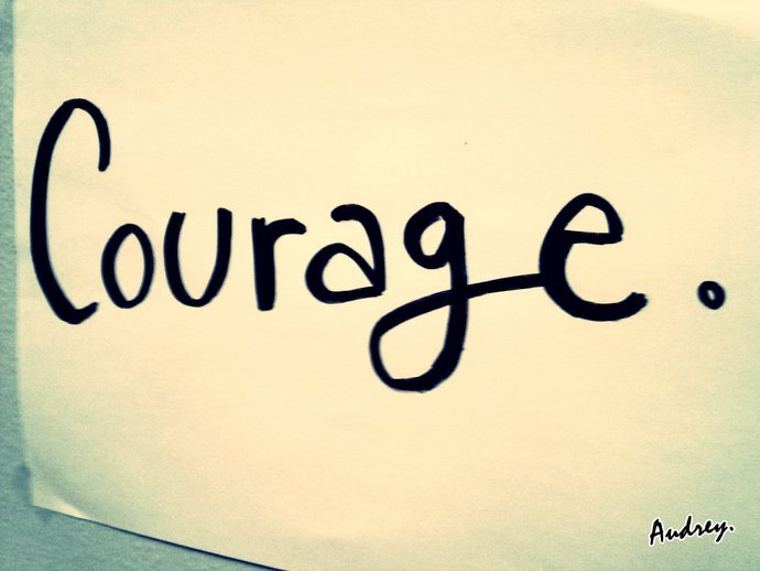 courage-sheet
