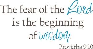 Proverbs 9