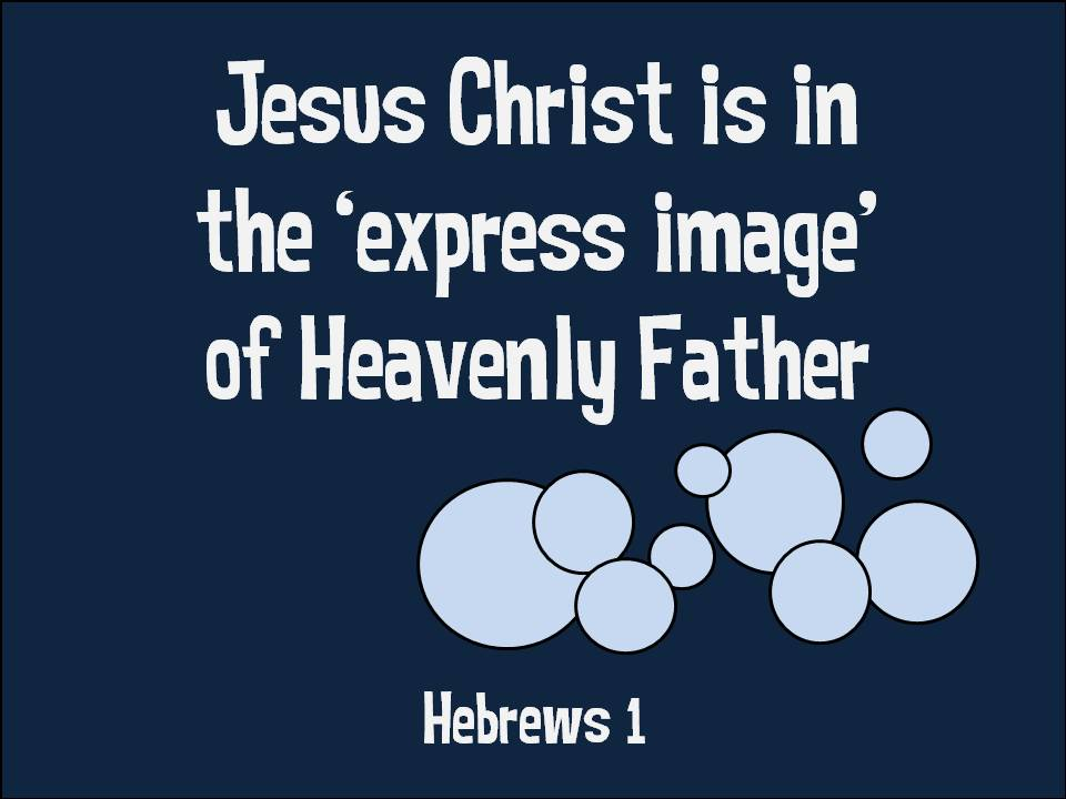 Hebrews 1